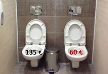 Photo of Slovenský nápad učí svet šetriť vodou. Najúspornejšia toaleta na svete – šetrí vodu, aj peniaze