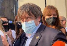 Photo of Sudkyňa nariadila prepustenie zadržaného expremiéra Katalánska Puigdemonta