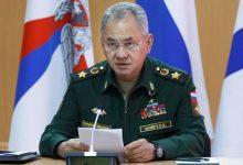Photo of Šojgu: NATO stále presúva svoje sily k ruským hraniciam
