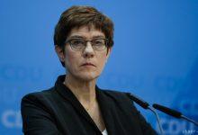 """Photo of Šok: Nemecko chce """"odstrašovať"""" Rusko jadrovými zbraňami! Rusi žiadajú vysvetlenie"""